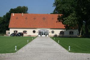 Le Blockhaus de Domléger et Spa