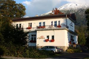 Penzion Villa Gerlach