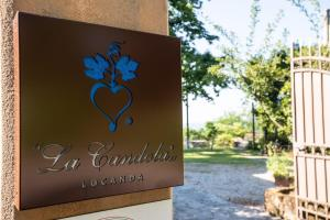 Locanda La Candola