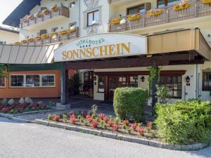 Harmony Hotel Sonnschein - Niederau