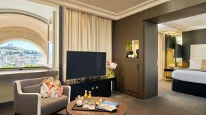 InterContinental Marseille - Hotel Dieu (24 of 119)