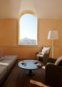 InterContinental Marseille - Hotel Dieu (21 of 119)