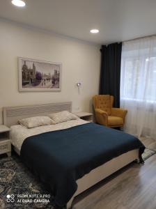Apartment onMyasnikova 14