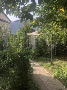 Дом с баней в Медвежьих озёрах - Hotel - Medvezh'i Ozera