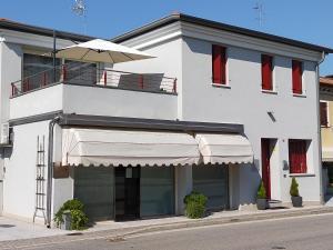 Venice Airport Villa Erica & Villa Erica 1 - Hotel - Campalto
