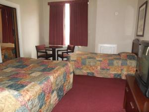 Hotel Harrington
