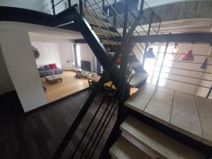 Location gîte, chambres d'hotes My Home-Nancy Loft de Jade dans le département Meurthe et Moselle 54