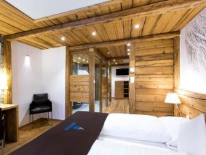 Hotel Crusch Alba Zernez