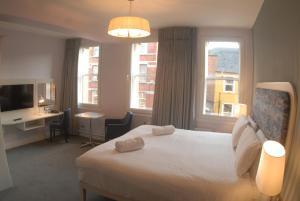 Hotel Isaacs (7 of 48)