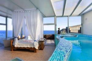 Romantic Tenerife