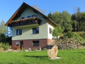 Ferienwohnungen Breternitz - Hotel - Steinach
