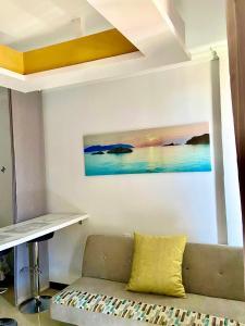 Apartamento moderno y céntrico con piscina y playa