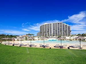 Hotel Monterey Okinawa Spa & R..