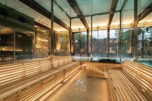 Wasa Resort Hotel, Apartments & Spa (12 of 111)