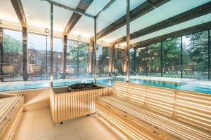 Wasa Resort Hotel, Apartments & Spa (10 of 111)