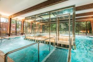 Wasa Resort Hotel, Apartments & Spa (7 of 111)