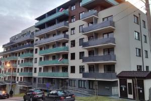 Apartament Verona