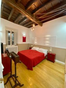 Apartment Pantheon - abcRoma.com