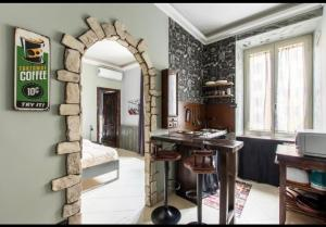 django apartament - abcRoma.com