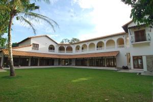 Auberges de jeunesse - Casa Titik