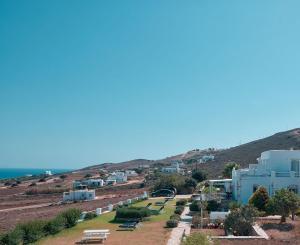Antiparos View Antiparos Greece