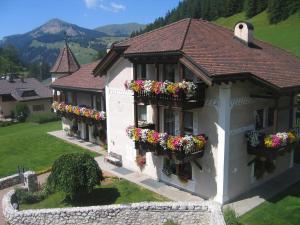 Residence Cesa Callegari - AbcAlberghi.com