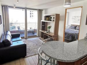 HomyRent Apartment Apoquindo 6445 - Santiago