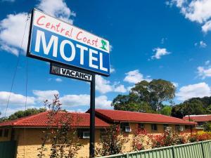 Central Coast Motel