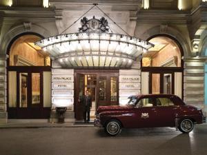 Pera Palace Hotel (1 of 91)