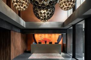 LaGare Hotel Milano Centrale (3 of 83)