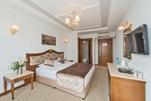Single Room Antis Hotel-Special Category