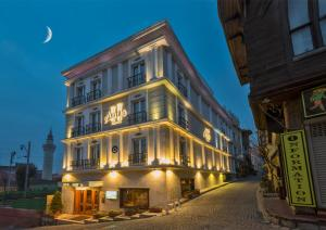 Antis Hotel-Special Category - Istanbul