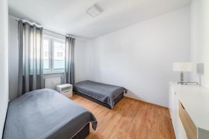 Apartamenty Bałtyk Park