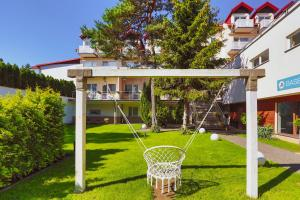 Ośrodek wypoczynkowy BaltTur Feel Well Resort
