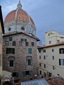 Apartments Florence - Duomo, Apartments  Florence - big - 21