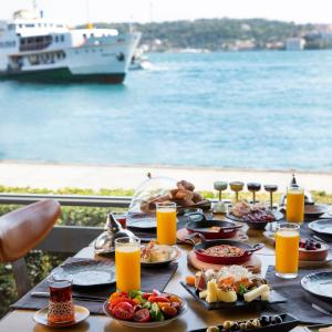 Shangri-La Bosphorus, Istanbul (33 of 78)