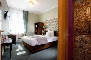 Hotel Amber