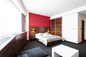 Tempus Club Garni Hotel - Bratislava