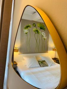 Location gîte, chambres d'hotes La Clé des Champs & Spa dans le département Vaucluse 84