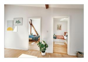 Sunny Apartment at the Heart of Old Town