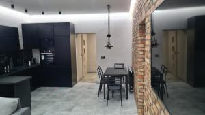 Raciborska Royal Apartment