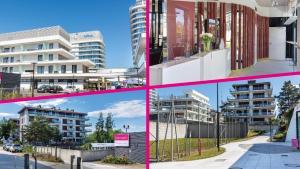 VacationClub Baltic Park Molo Apartment D203
