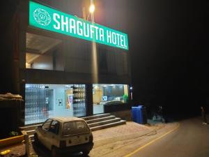 Shagufta Hotel Murree
