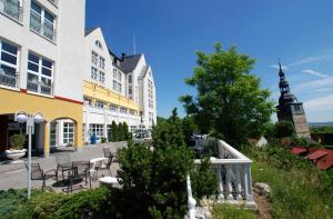 Hotel Residenz Bad Frankenhausen - Berga