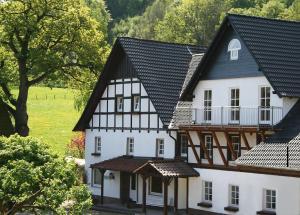 Haus Berghoff - Dörnholthausen