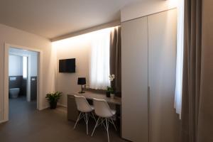 Zeta T Rooms
