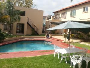 Louhallas Accommodation - Edenvale