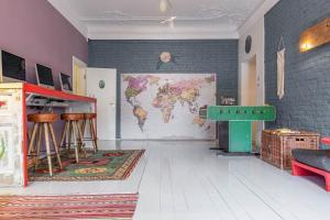 Soul Kitchen Junior Hostel (8 of 60)