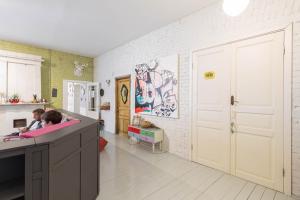Soul Kitchen Junior Hostel (11 of 60)