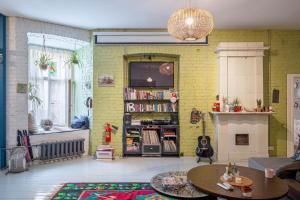 Soul Kitchen Junior Hostel (12 of 60)